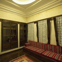 Отель Ali Bey Konagi сауна