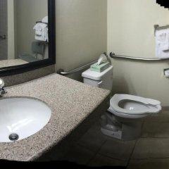 Отель Best Western PLUS Villa del Lago Inn 2* Стандартный номер с различными типами кроватей фото 9