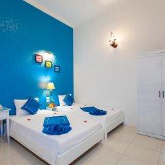 Отель Hanoi Friends Inn & Travel 2* Улучшенный номер с различными типами кроватей фото 2