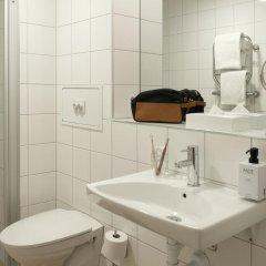 Отель Scandic Malmö City 4* Номер категории Эконом фото 3