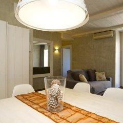 Отель Barcelonaforrent Market Suites Барселона комната для гостей фото 2