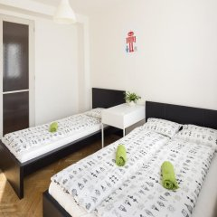 Апартаменты Premier Apartments Wenceslas Square Апартаменты с различными типами кроватей фото 8