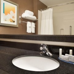Отель Fairfield Inn And Suites By Marriott Mall Of America 3* Стандартный номер фото 3
