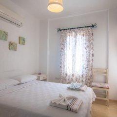Отель Holiday home Sedir комната для гостей фото 4