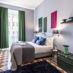 Апартаменты Sweet Inn Apartments - Farini комната для гостей фото 5