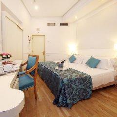 Traiano Hotel 4* Стандартный номер с различными типами кроватей