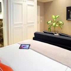 Nerva Boutique Hotel 3* Стандартный номер с 2 отдельными кроватями
