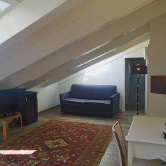 Отель Amalfi Luxury House 2* Стандартный номер с различными типами кроватей фото 2