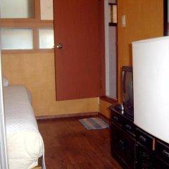 Отель Gyerim Guest House 2* Стандартный номер с различными типами кроватей фото 14