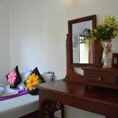 Отель Frangipani Motel 3* Номер категории Эконом с различными типами кроватей фото 4