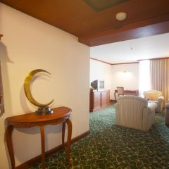 King Park Avenue Hotel интерьер отеля фото 2