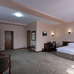 Гостиница Алсей 4* Студия разные типы кроватей фото 6