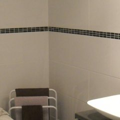 Отель Happyfew - Appartement le Bleu Rivage ванная фото 2