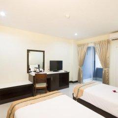 Santiphap Hotel & Villa 3* Стандартный номер с 2 отдельными кроватями фото 4