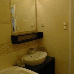 Отель Be a Budapester3 ванная фото 2