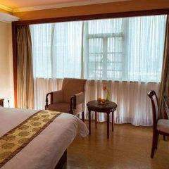 Отель Vienna Shenzhen Xiashuijing Subway Station Шэньчжэнь комната для гостей фото 2