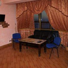 Отель Monte Carlo 3* Люкс разные типы кроватей фото 8