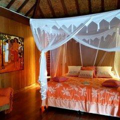 Отель Villa Lagon by Tahiti Homes Французская Полинезия, Папеэте - отзывы, цены и фото номеров - забронировать отель Villa Lagon by Tahiti Homes онлайн комната для гостей фото 4