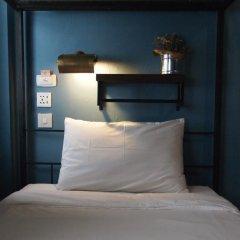 Niras Bankoc Cultural Hostel Кровать в общем номере с двухъярусной кроватью фото 5