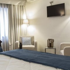 Hotel Sao Jose 3* Представительский номер разные типы кроватей фото 16