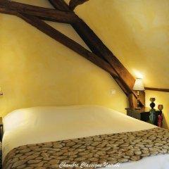 Hotel The Originals Domaine des Thômeaux (ex Relais du Silence) 3* Стандартный номер с различными типами кроватей фото 2