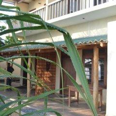 Отель Beach Arthur Guest Стандартный номер с различными типами кроватей фото 10
