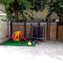Гостиница Катран детские мероприятия