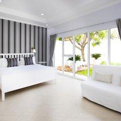 Отель Villa Tortuga Pattaya 4* Вилла Премиум с различными типами кроватей фото 8