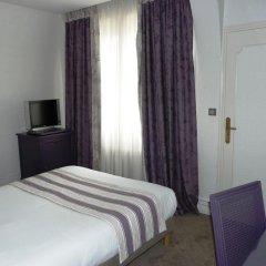 Отель Best Western Hôtel Victor Hugo 4* Стандартный номер с различными типами кроватей фото 2