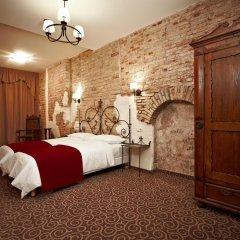 Hotel Justus 4* Стандартный номер с двуспальной кроватью