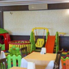 Risus Hotel Side детские мероприятия