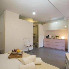 Отель SingularStays Botanico 29 Rooms Испания, Валенсия - отзывы, цены и фото номеров - забронировать отель SingularStays Botanico 29 Rooms онлайн комната для гостей фото 4