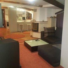 Апартаменты Castle 2 Apartments в номере