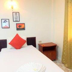 Отель Wonderful Resort 3* Стандартный номер фото 12