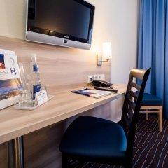 ECONTEL HOTEL Berlin Charlottenburg 3* Стандартный номер с 2 отдельными кроватями фото 8
