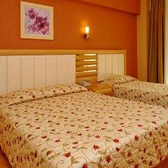 Grand Pasa Hotel 5* Стандартный номер с различными типами кроватей фото 3