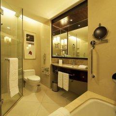 Shangri-La Hotel, Xian ванная фото 2
