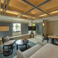 Отель Layana Resort And Spa 5* Стандартный номер фото 2