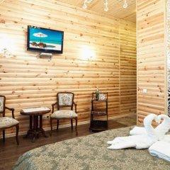 Стиль Отель Люкс с различными типами кроватей фото 34