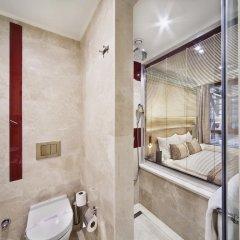 Grand Hotel de Pera 4* Стандартный номер с различными типами кроватей фото 2