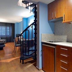 Hotel Acta Azul 3* Стандартный номер фото 9