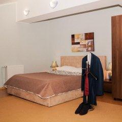 Гостиница Губерния комната для гостей фото 3