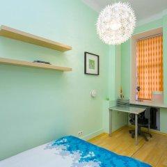 Апартаменты Four Squares Apartments on Tverskaya удобства в номере
