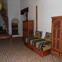 Отель Riad Marco Andaluz 4* Люкс повышенной комфортности с различными типами кроватей