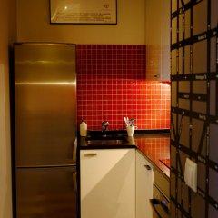 Апартаменты Residence Okolnik Apartments Студия с различными типами кроватей