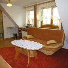 Отель U Tomasza комната для гостей фото 2