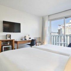 TRYP Barcelona Apolo Hotel 4* Номер категории Премиум с двуспальной кроватью фото 8