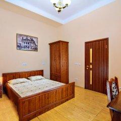 Cossacks Hostel Стандартный номер с различными типами кроватей фото 2