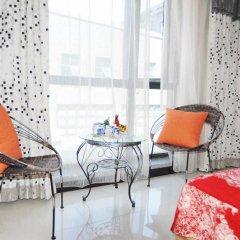 Отель Xian Ruyue Inn 2* Стандартный номер с 2 отдельными кроватями фото 4