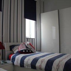 Отель Interlace Apartments Мальта, Марсаскала - отзывы, цены и фото номеров - забронировать отель Interlace Apartments онлайн комната для гостей фото 4